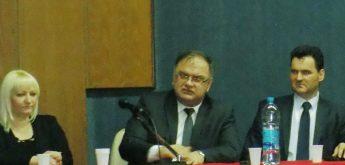 Mladen Ivanić u Brodu