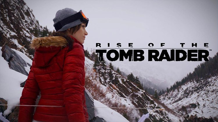 Novi film Tomb Raider – Slike i trailer