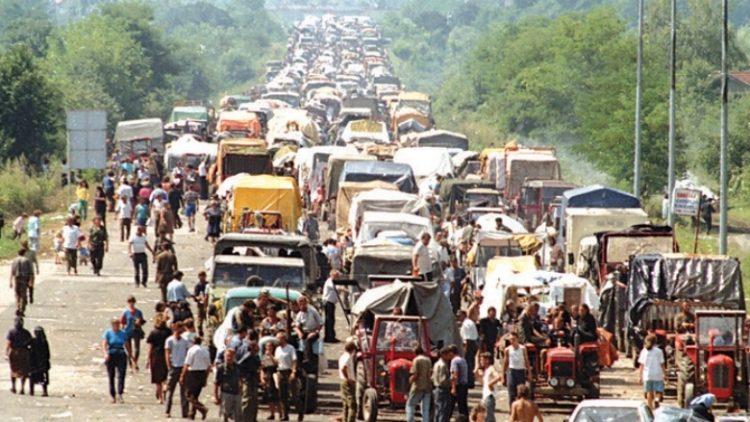 BELGIJSKI MEDIJI : Sve laži i podmetačine u vezi raspada i rata u bivšoj SFRJ