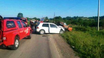 U teškoj saobraćajnoj nesreći poginule dvije brođanke
