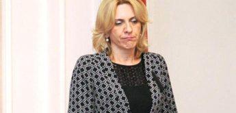 Portret: Željka Cvijanović