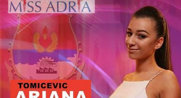 Naša sugrađanka u finalu Miss Adria