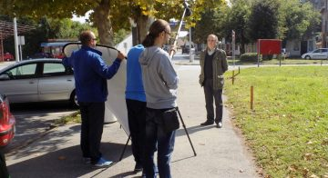 Počelo je snimanje dokumentarca o Bosanskom Brodu u 1992. godini