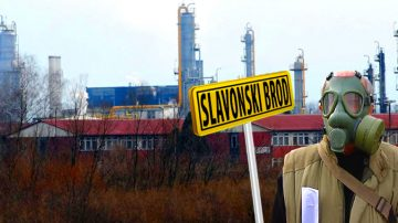 Poptpisan sporazum o gasifikaciji Rafinerije nafte